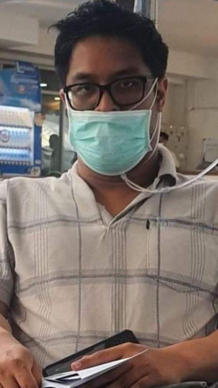 Tayland'da Covid-19'dan ölen hastanın ailesinden hükümete dava