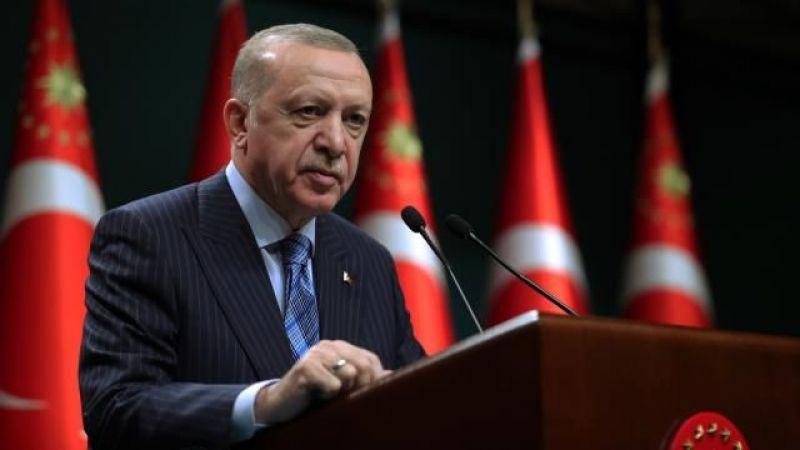 Cumhurbaşkanı Erdoğan'dan esnafa müjde: Birinci grup 5 bin lira, ikinci grup 3 bin lira hibe ödemesi
