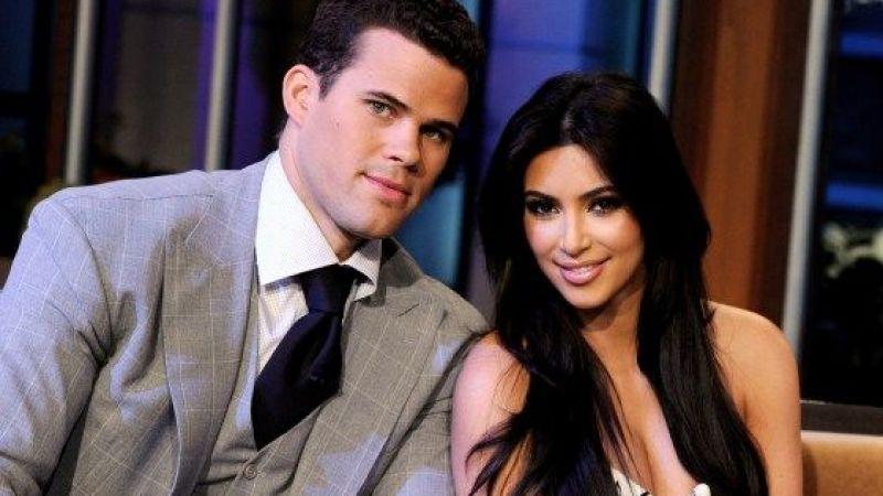 Kim Kardashian, eski kocası Kris Humphries'e bir özür borçlu olduğunu söyledi