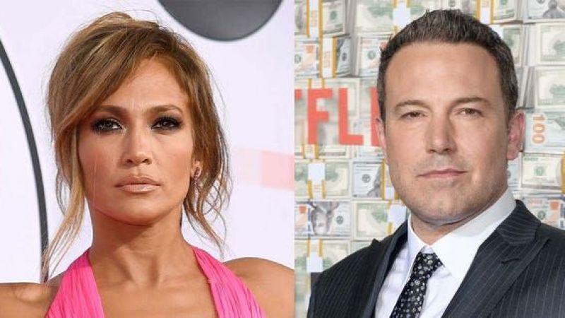 Ben Affleck, Jennifer Lopez'e tekrar evlenme teklif etmek istiyor
