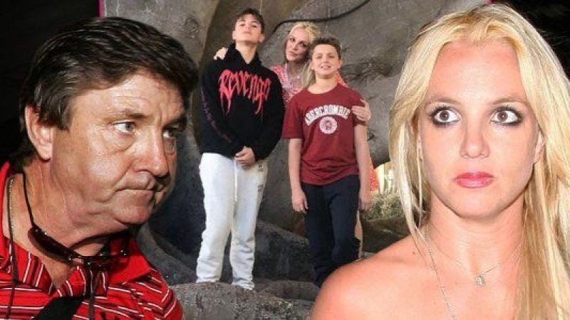 Britney Spears'ın babasının zulmü hakkında yeni gerçekler ortaya çıktı