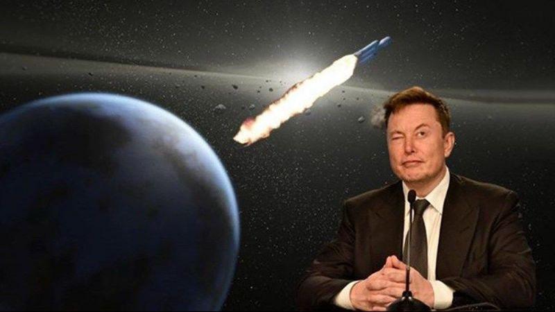 Elon Musk'ın interneti rekor hıza ulaştı