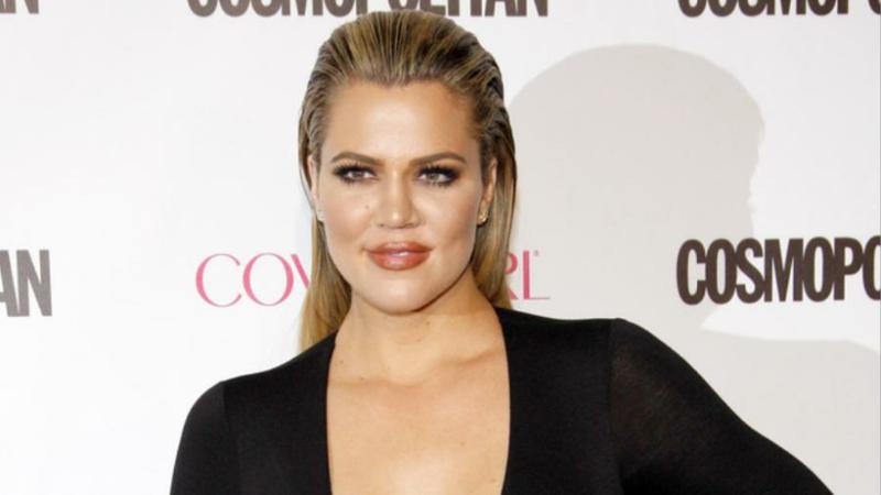 Khloe Kardashian plastik cerrahiye başvurdu