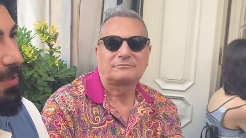 Mehmet Ali Erbil, kavganın perde arkasını anlattı