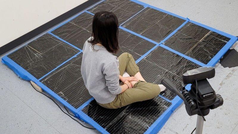 MIT mühendisleri akıllı halı üretiyor
