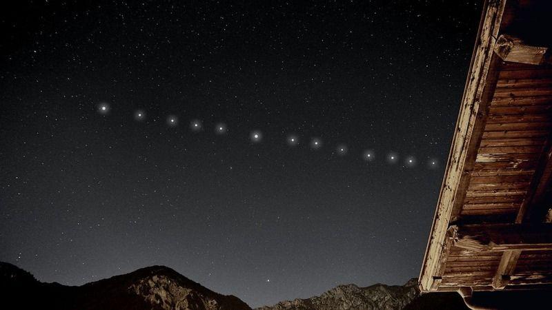 Starlink, Eylül 2021'e kadar tüm Dünya'yı uydu internetiyle kaplayacak