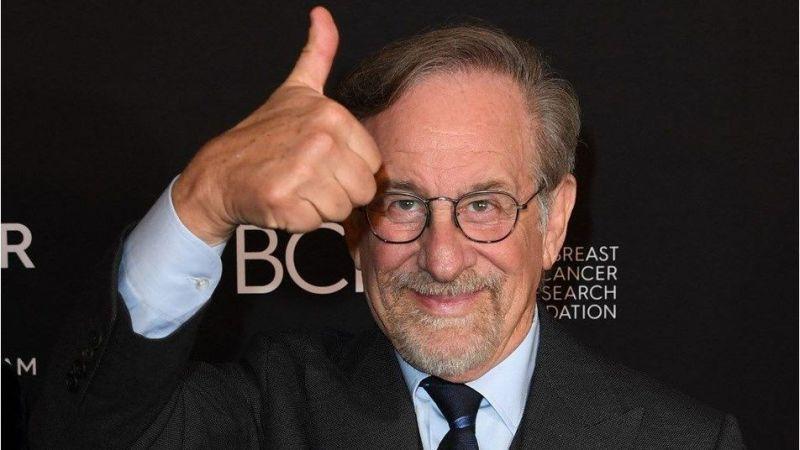Steven Spielberg, Netflix ile uzun vadeli bir sözleşme imzaladı