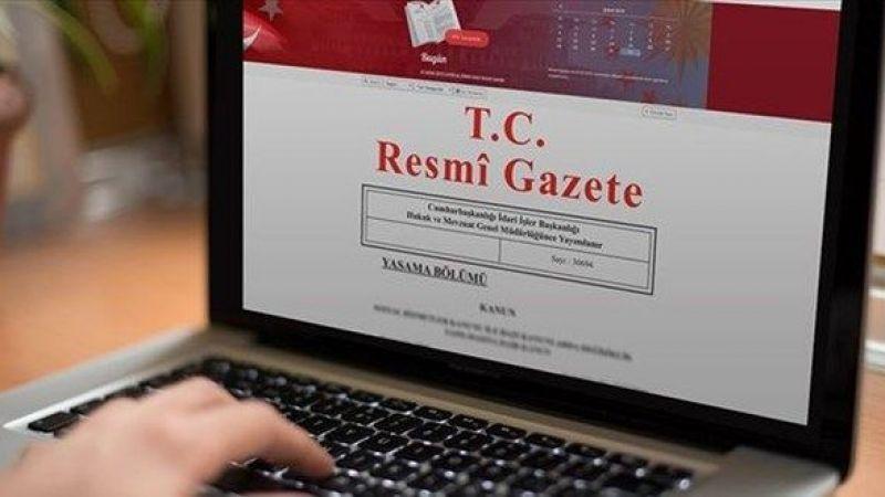 """30 Haziran'ın """"Koruyucu Aile Günü"""" olarak kutlanmasına ilişkin genelge, Resmi Gazete'de"""