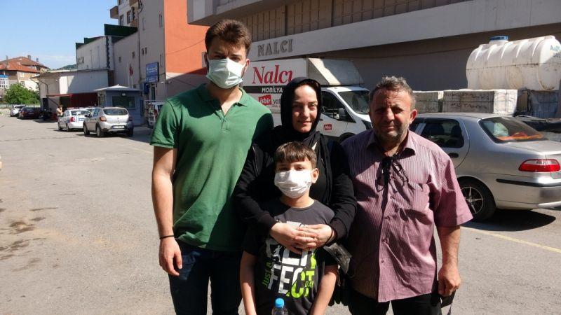 """Şehit polis memurunun ailesinden tepki: """"Devletimize laf söylendi"""""""