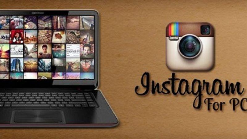 Instagram, bilgisayardan fotoğraf ve video yüklemeye resmen izin verdi