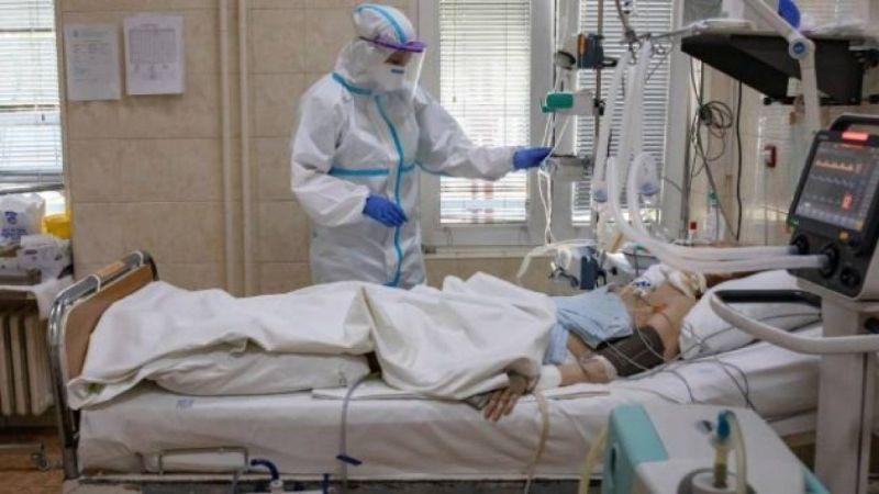 Korona virüsün Delta mutasyonu Ukrayna'ya sıçradı