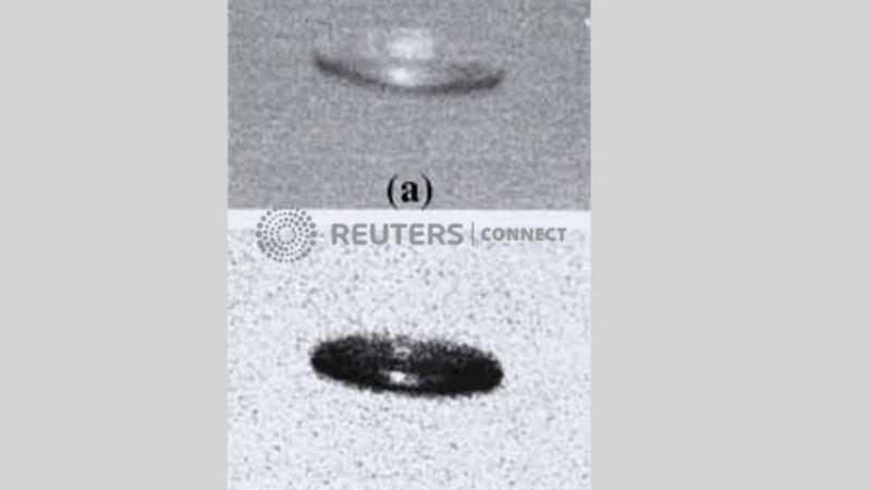 ABD, UFO'lar hakkında tarihi bir rapor sunacak