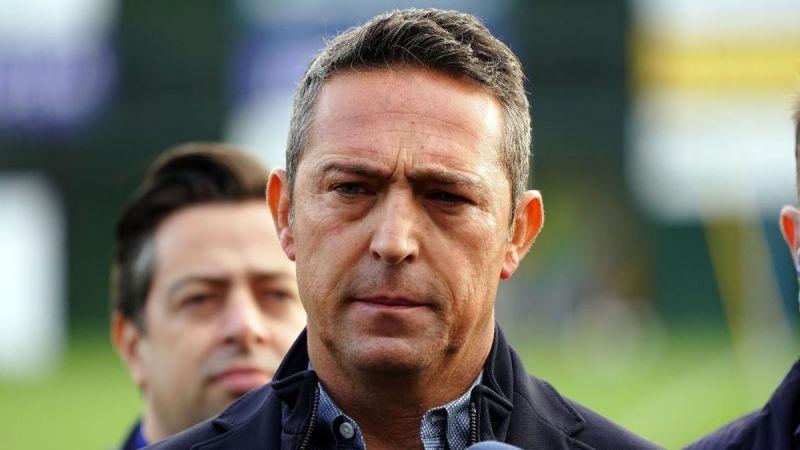 """Ali Koç: """"Fenerbahçe'de 'Paralel Yönetim Kurulu' var"""""""