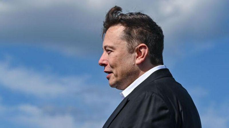 Yarım asırlık Elon Musk