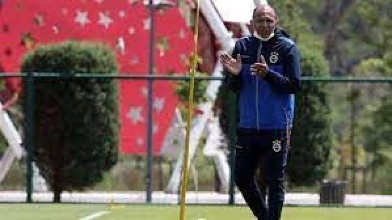 Aurelio, Fenerbahçe'ye veda etti