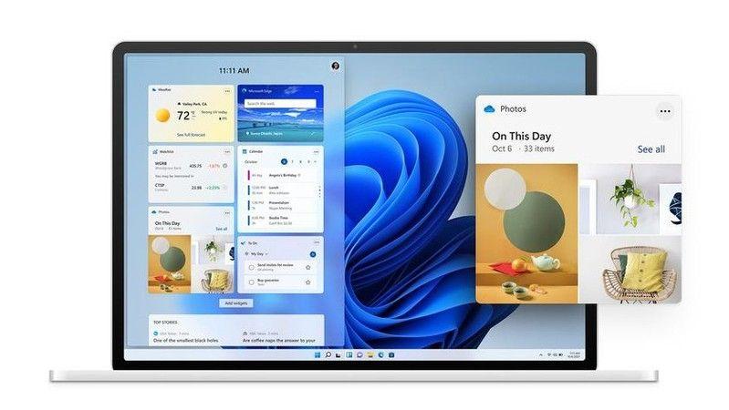 Windows 11, 20 Ekim'de çıkabilir