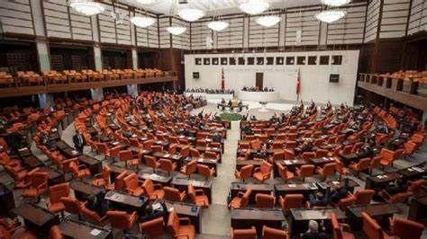 MKE'nin yapısını değiştiren kanun teklifi kabul edildi
