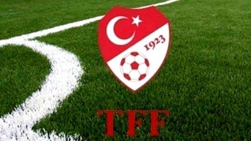 TFF 3. Lig'de gruplar belli oldu