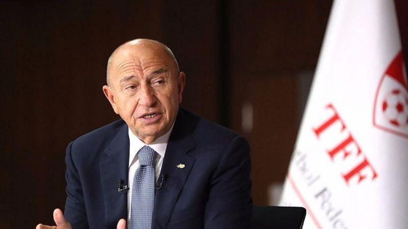 """Nihat Özdemir: """"Büyük gurur ve onur duyuyoruz"""""""