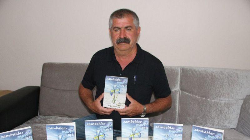 Varto Yazı İşleri Müdürü Hıdır Arslan'ın ikinci şiir kitabı çıktı