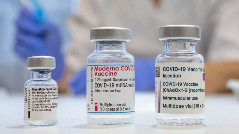 Japonya'da Moderna aşısının 12-17 yaş arasında kullanımına onay