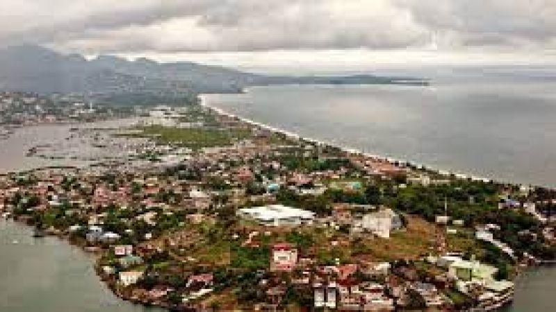 Sierra Leone'de idamın kaldırılmasına meclisten onay