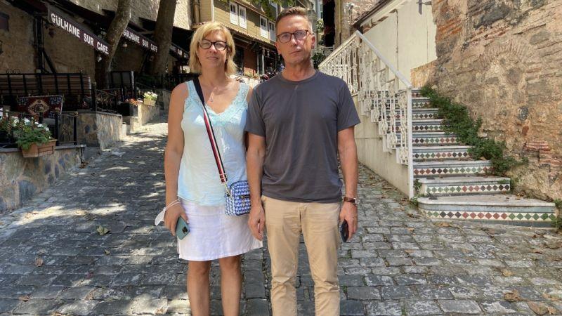 Rus öğrenci İstanbul'da kayboldu