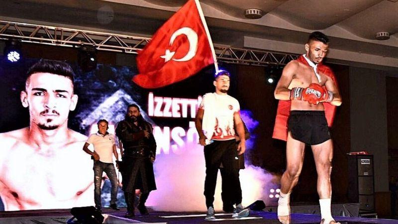 İzzettin Altunsöz, Avrupa şampiyonluğuna çıkıyor