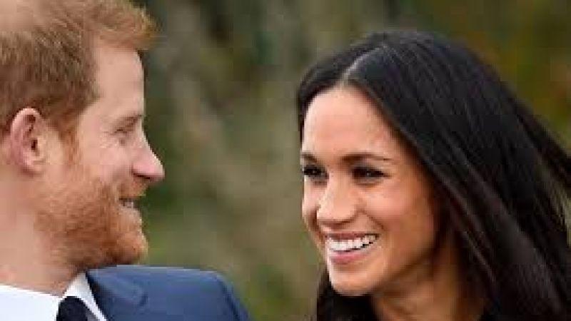 Prens Harry'nin eşi Meghan Markle'ın 40. yıl dönümü kutlanacak