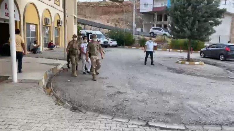 Mardin'de başından vurularak öldürülen kadının katil zanlısı tutuklandı