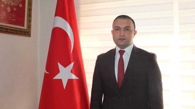 SON DAKİKA... Ali Türker resmen adaylığını açıkladı
