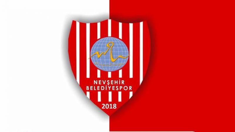 Nevşehir Belediyespor'un oyuncu listesi açıklandı