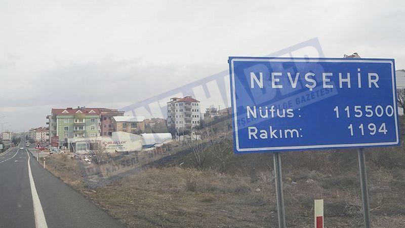 Nevşehir ve ilçelerinde 5 günlük hava durumu