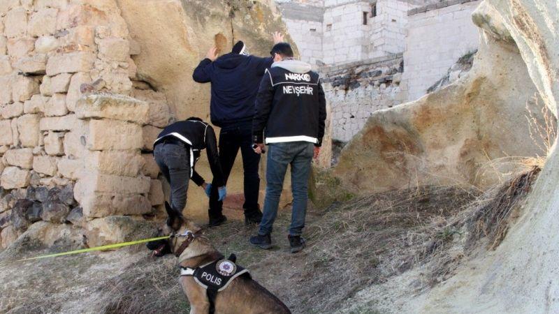 Nevşehir'de yabancı uyruklulara neler oluyor?