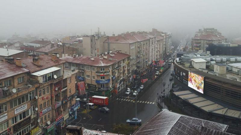 Nevşehir için 5 günlük hava durumu!