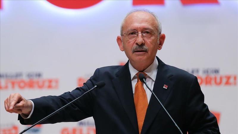 Kılıçdaroğlu Nevşehir'e geliyor