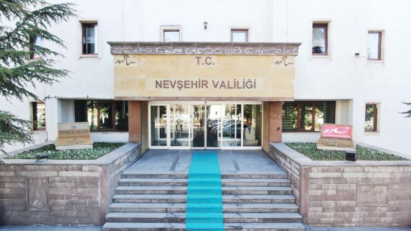 Valilik'ten Nevşehirlilere çağrı!