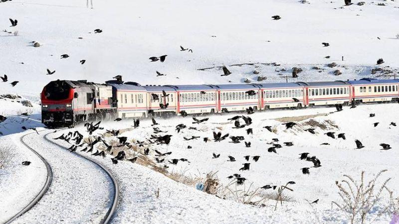 Kapadokya'ya tren müjdesi!
