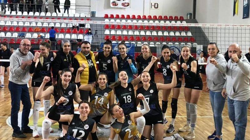 Nevşehir Belediyespor'a isim sponsoru