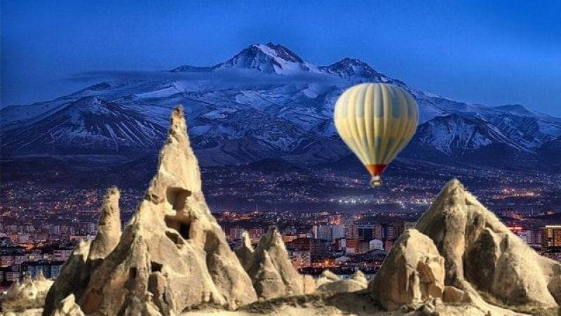 Kapadokya'yı Kayseri mi yönetecek?