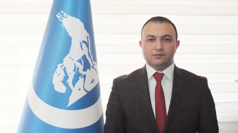 Başkan Türker başsağlığı diledi