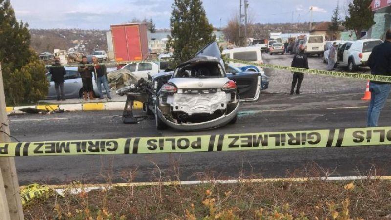 İşte Nevşehir'in haftalık kaza bilançosu