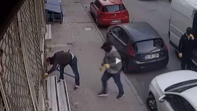 Nevşehir'de 6 eve hırsız girdi