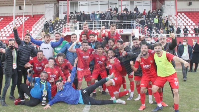 Nevşehir Belediyespor'u bekleyen büyük tehlike