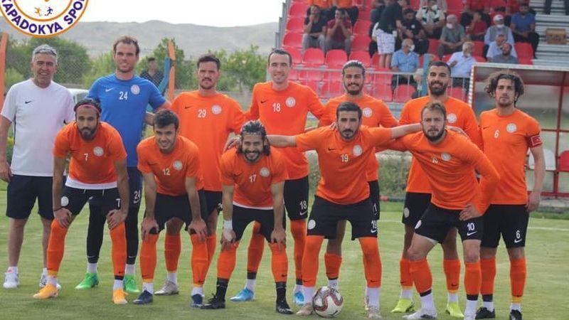 Suvermez Kapadokya'nın maç günü ve saati açıklandı