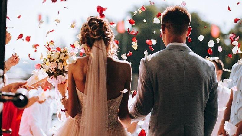 Düğünlerin ayrıntıları belli oldu