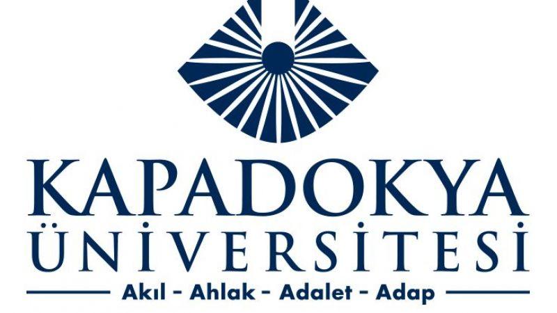 Kapadokya üniversitesi GSTC üyesi oldu