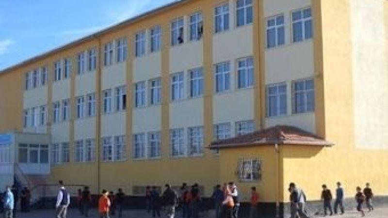 7 okulun tesisatı yenilenecek