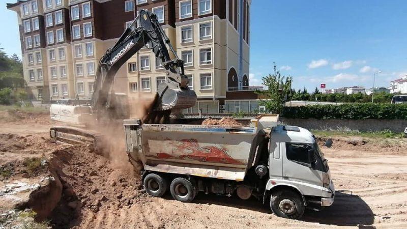 Uluer'den Nevşehir'e bir ilk