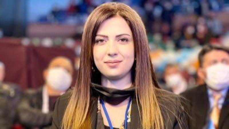 Dünya Çevre Gününde AK Parti'den açıklama